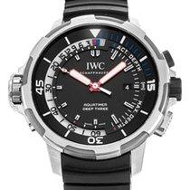 IWC Aqua timer Deep Three