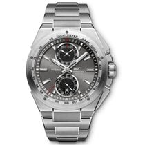 IWC Ingenieur Chronograph Racer 21% VAT included