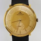 Jaeger-LeCoultre 18K Yellow Gold/REF:2237