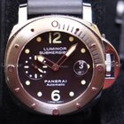 Panerai Luminor Submersible Automatic Acciaio Ref.PAM 024