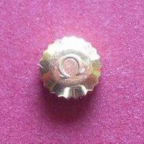 Omega Krone in doublé, wasserdicht Ø 5,00mm, Höhe 2,80mm,...