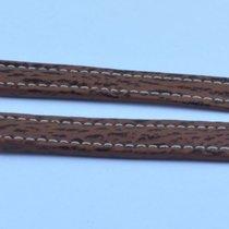 Breitling Hai Leder Armband 15mm  15-14 Für Faltschliesse...