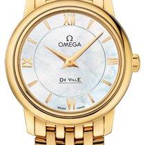 Omega De Ville Prestige 27.4mm 424.50.27.60.05.001
