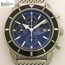 Breitling Superocean Heritage Chronograph 46 NEW