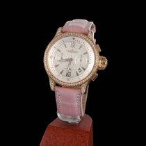 Jaeger-LeCoultre Master Hours Compresor Chronograph Rose Gold...