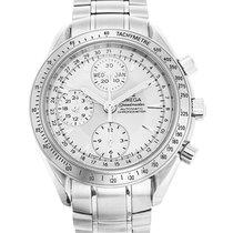 Omega Watch Speedmaster DayDate 3221.30.00