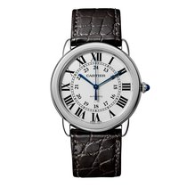 Cartier Ronde Solo Automatic No Date Mid-Size watch WSRN0013