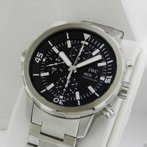 IWC IW376804 Aquatimer Automatic Chronograph 44mm Stainless Steel