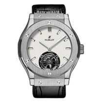 Hublot 505.NX.2610.LR Classic Fusion Tourbillon 45mm Automatic...
