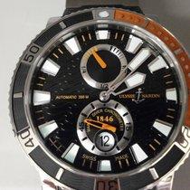 Ulysse Nardin Maxi Marine Diver Titanium 45mm 263-90-3/92