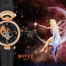 Bovet Amadeo Fleurier Fairy