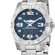 Breitling Professional Men's Watch E7936310/C869-152E