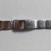 Zenith vintage gay freres steel bracelet primero pilot or espada