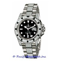 Rolex GMT Master II 116759 SANR Pre-Owned