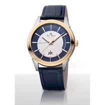 Jean Marcel Herren-Armbanduhr Astrum Automatik 161.267.62