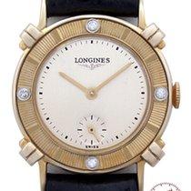 Longines 3/4 - Size