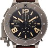 U-Boat U-42 Automatic Chrono Limited Edition (lagernd/in stock)