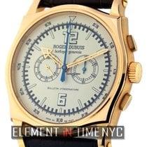 Roger Dubuis Sympathie Chronograph 18k Rose Gold XX/28