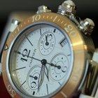 Cartier Pasha de Cartier seatimer chronographe