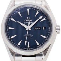 Omega Seamaster Aqua Terra Annual Calend. Ref. 231.10.39.22.03...