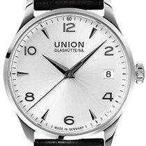 Union Glashütte Noramis Datum Ref. D005.207.16.037.00