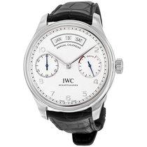 IWC Portugieser Annual Calendar Automatic Men's Watch