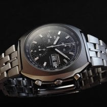 Longines Automatic Day Date Chronograph