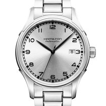 Hamilton Men's H39515153 Timeless Classic Valiant Watch