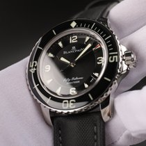 Blancpain Fifty Fathoms Automatic Mens Watch