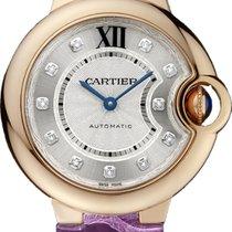Cartier BALLON BLEU DE CARTIER LADY WE902063 33MM M