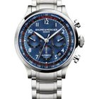 Baume & Mercier Capeland Chronograph Automatic in Steel