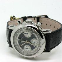 Franck Muller Chronograph 7000CC Automatik Stahl
