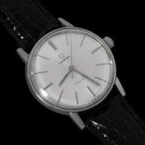 Omega 1968 Geneve (Seamaster 600) Vintage Mens Handwound Watch...