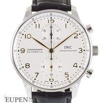 IWC Portugieser Chronograph Ref. IW371445