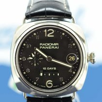 Panerai PAM 496 Radiomir 10 Days GMT