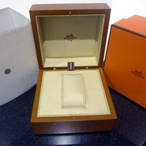 Hermès Wooden Watch Box
