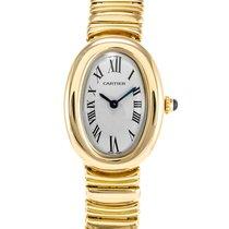 Cartier Watch Baignoire W15045D8