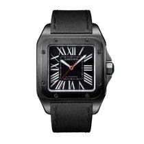 Cartier Santos 100  Mens Watch Ref WSSA0006