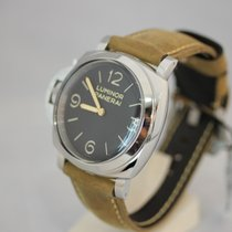 Panerai Luminor 1950 left-handed 3 Days PAM557 R-Serie UNGETRAGEN