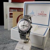 Omega Speedmaster Torino Olympics / 2006 / Full Set / Service...