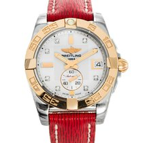Breitling Watch Galactic 36 Automatic C37330