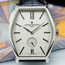 Vacheron Constantin 82230/000g-9962 Malte Small Seconds Manual...