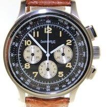 Eberhard & Co. - Chronograph - Aviograph - ref 31032 -...