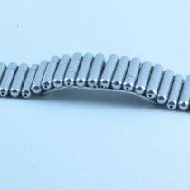 百年靈 (Breitling) Rouleaux Armband 19mm Chronomat Poliert Bullet...