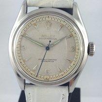 Rolex Oyster Perpetual REF 6084 aus 1962