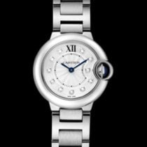 Cartier Ballon Bleu (NEW)