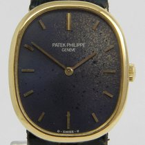 Patek Philippe Ellipse D´or Ref. 3648