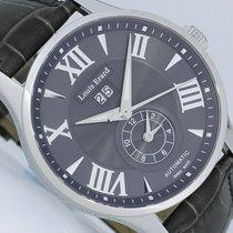 Louis Erard Dual Time 1931 GMT