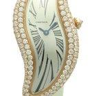 Cartier Baignoire S