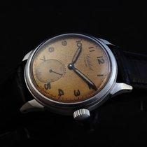 Cortébert Vintage Michanical Men's Watch 50's